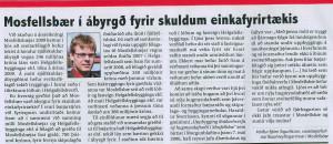 Þórður Björn Sigurðsson
